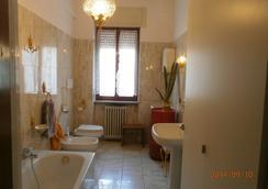 B&B Verona Brigo - เวโรนา - ห้องน้ำ