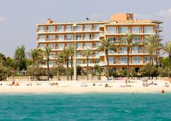 Hotel Hsm Golden Playa - ปาลมา มายอร์กา - ชายหาด