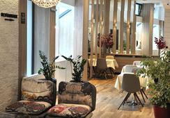 Hotel VIP - ซาราเยโว - ล็อบบี้
