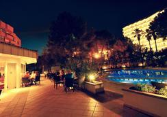 Hotel Ipanema Park - เอลอาเรนัล (มายอร์ก้า) - บาร์