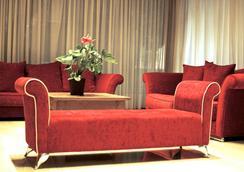 Hotel Ipanema Park - เอลอาเรนัล (มายอร์ก้า) - เลานจ์