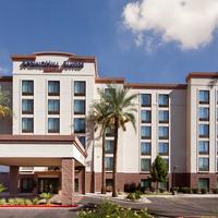 SpringHill Suites by Marriott Phoenix Downtown Exterior