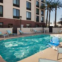 SpringHill Suites by Marriott Phoenix Downtown Health club