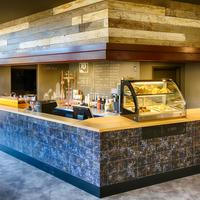 Hotel RL by Red Lion Spokane at the Park SPHATP coffee BE
