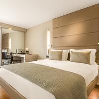 AC Hotel Istanbul Macka Guestroom