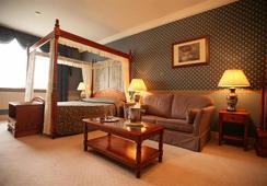 Elstead Hotel - โบร์นมัท - ห้องนอน