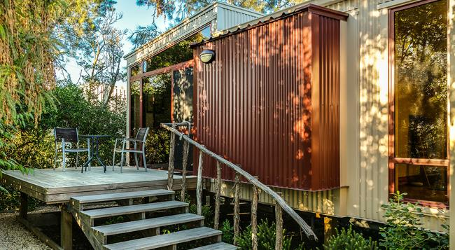 Driftwood Retreat And Eco-Tours - Blenheim - Building