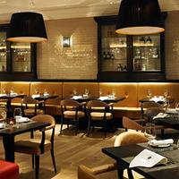 Leeds Marriott Hotel Restaurant