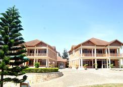 Quiet Haven Hotel - คิกาลี - วิวภายนอก