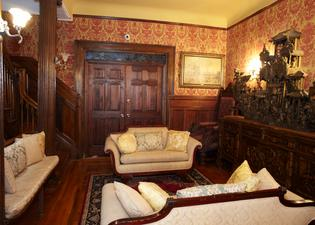 The New York Renaissance Home And Guesthouse