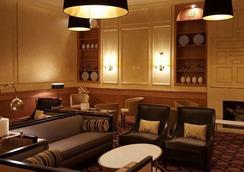 Executive Hotel Le Soleil New York - นิวยอร์ก - เลานจ์