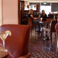Big Blue Hotel Hotel Bar
