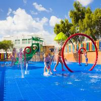 THB Flora Childrens Pool