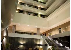 Casa Grande Hotel - ลาปาซ - ล็อบบี้