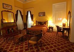 The Columns Hotel - นิวออร์ลีนส์ - ห้องนอน