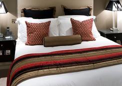 Fraser Suites Edinburgh - เอดินเบิร์ก - ห้องนอน