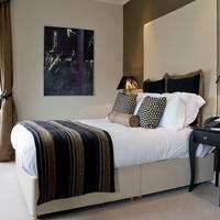 Fraser Suites Edinburgh Guestroom