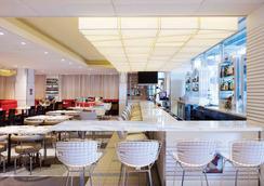 Wyndham New Yorker Hotel - นิวยอร์ก - ร้านอาหาร