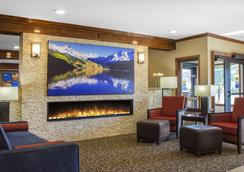 Comfort Inn & Suites Durango - ดูรังโก - ล็อบบี้
