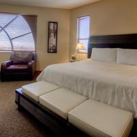 Podollan Inn & Spa Grande Prairie Featured Image