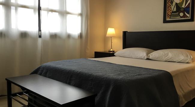 Casa Ines - Santa Marta - Bedroom