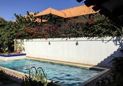 Casa Ines - ซานตา มาร์ตา - สระว่ายน้ำ
