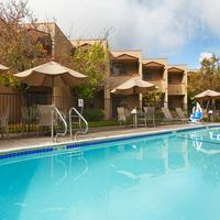 Best Western PLUS Wine Country Inn & Suites Outdoor Pool