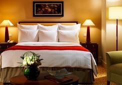 Marriott Executive Apartments London West India Quay - ลอนดอน - ห้องนอน