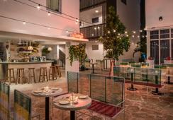 The Hall South Beach - ไมอามีบีช - ร้านอาหาร