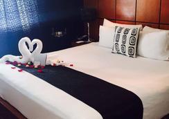Chesterfield Hotel & Suites - ไมอามีบีช - ห้องนอน