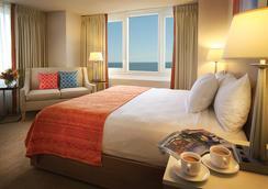 Tropicana Atlantic City - แอตแลนติก ซิตี้ - ห้องนอน