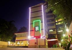 Hadassah Hotel - ไนโรบี - วิวภายนอก