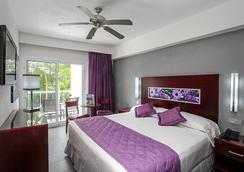 Riu Naiboa Hotel - Punta Cana - ห้องนอน