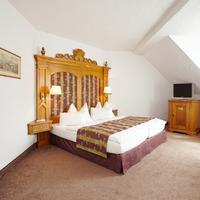 Hotel Prinzregent am Friedensengel Guestroom