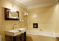 Adele Designhotel - เบอร์ลิน - ห้องน้ำ
