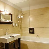 Adele Designhotel Bathroom