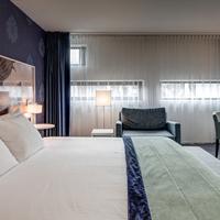 Hampshire Hotel - City Groningen Guestroom