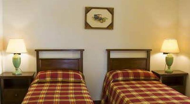 Keri Village & Spa by Zante Plaza - Adults Only - Zakinthos - Bedroom
