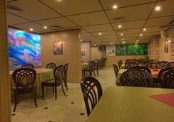 Hotel Days Inn - การาจี - ร้านอาหาร