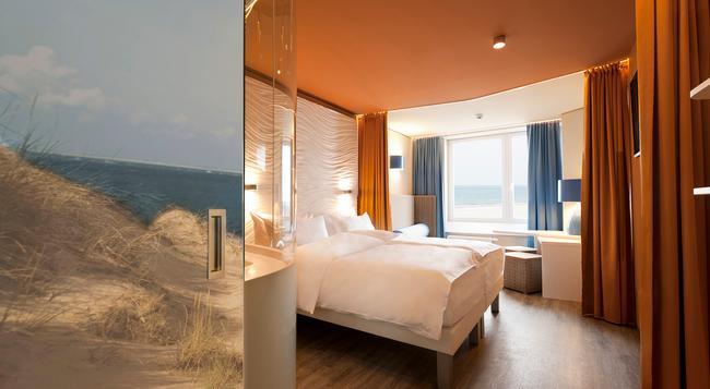 a-ja Warnemünde. Das Resort. - Rostock - Bedroom