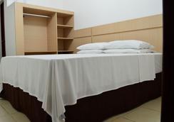 Richard Hotel - Porto Velho - ห้องนอน