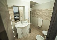 La Dimora Dei Sogni Al Vaticano - โรม - ห้องน้ำ