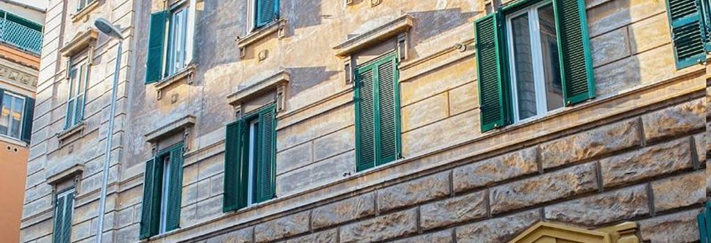 Dimora dei Sogni al Vaticano - Rome - Building