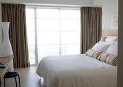 Sentido Sandy Beach - ลาร์นากา - ห้องนอน