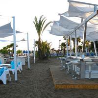 Sentido Sandy Beach Outdoor Dining