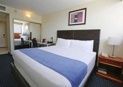 San Juan Airport Hotel - ซานฮวน - ห้องนอน
