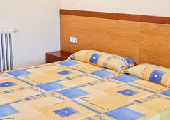 Hotel Palma Playa-Los Cactus - ปาลมา มายอร์กา - ห้องนอน