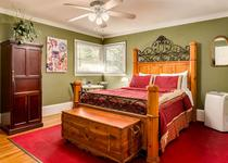 The Hargett Bed and Breakfast