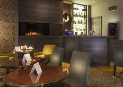 Hotel Concortel - ปารีส - บาร์