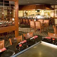 DoubleTree by Hilton Hotel Flagstaff Restaurant